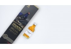 The Famous Grouse Smoky Black - 0,04l
