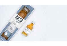 Ailsa Bay Release 1.2 Sweet Smoke - 0,04l