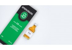 Springbank Aged 15 Years - 0,04l