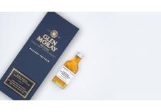Glen Moray 2006 Distillery Selection Chardonnay Cask - 0,04l