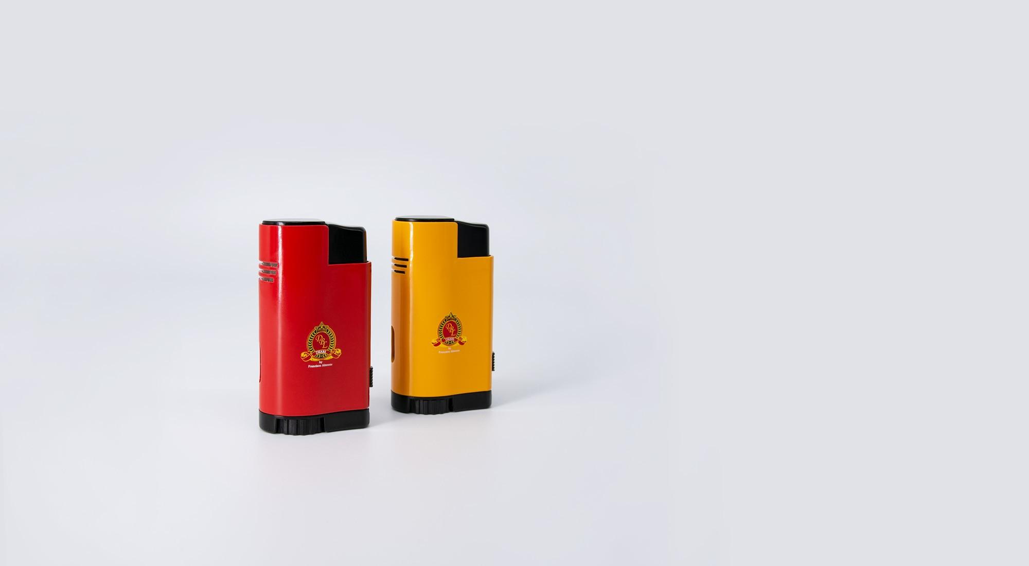 DBL Feuerzeug