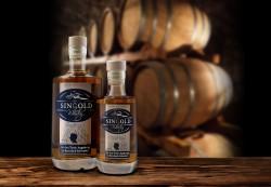 SinGold Single Malt Sherry...