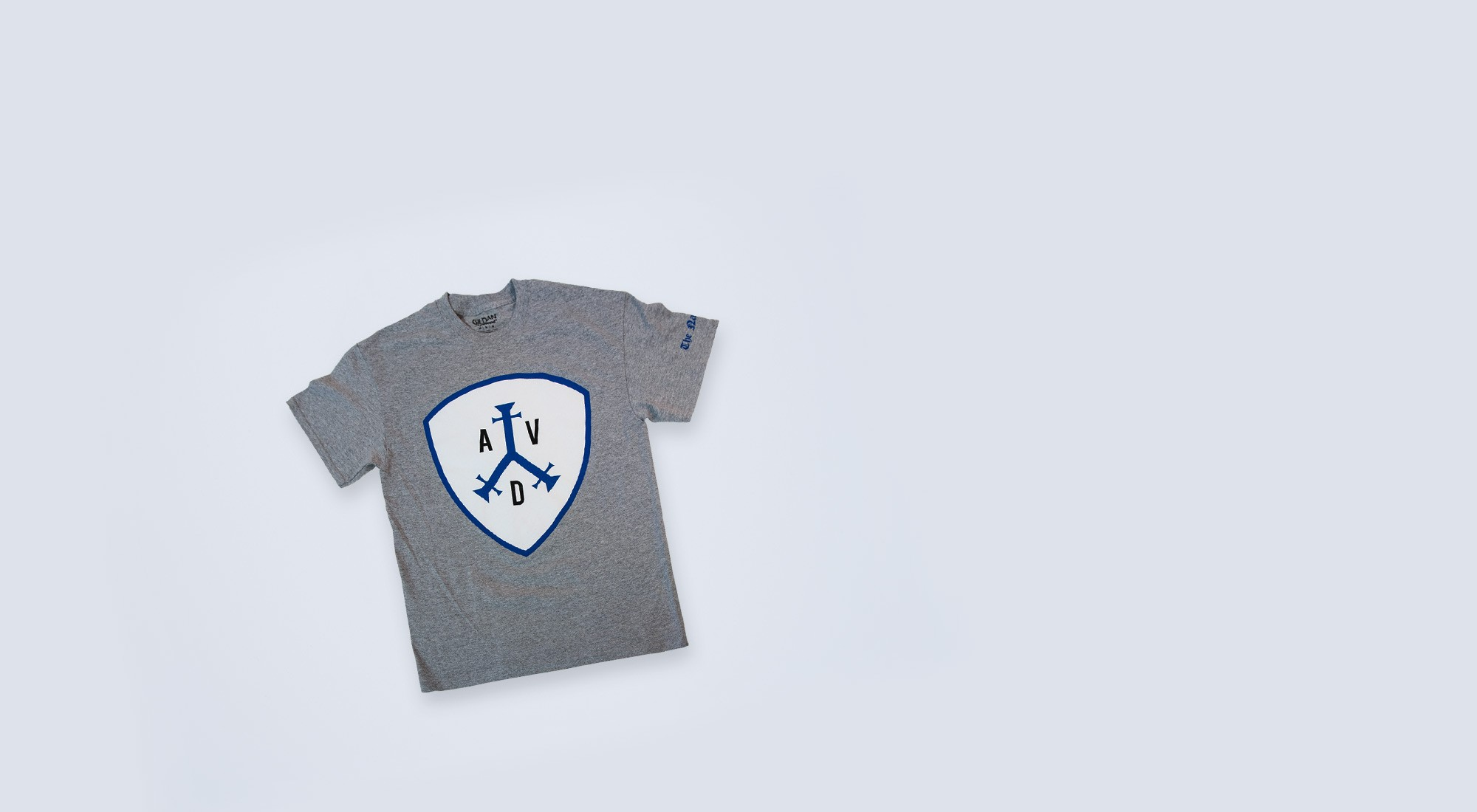 ADV & McKay T-Shirt – The Navigator