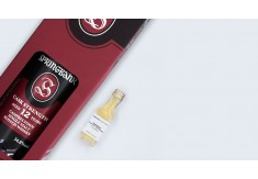 Springbank 12 Years Old - Cask Strength – 0,02l