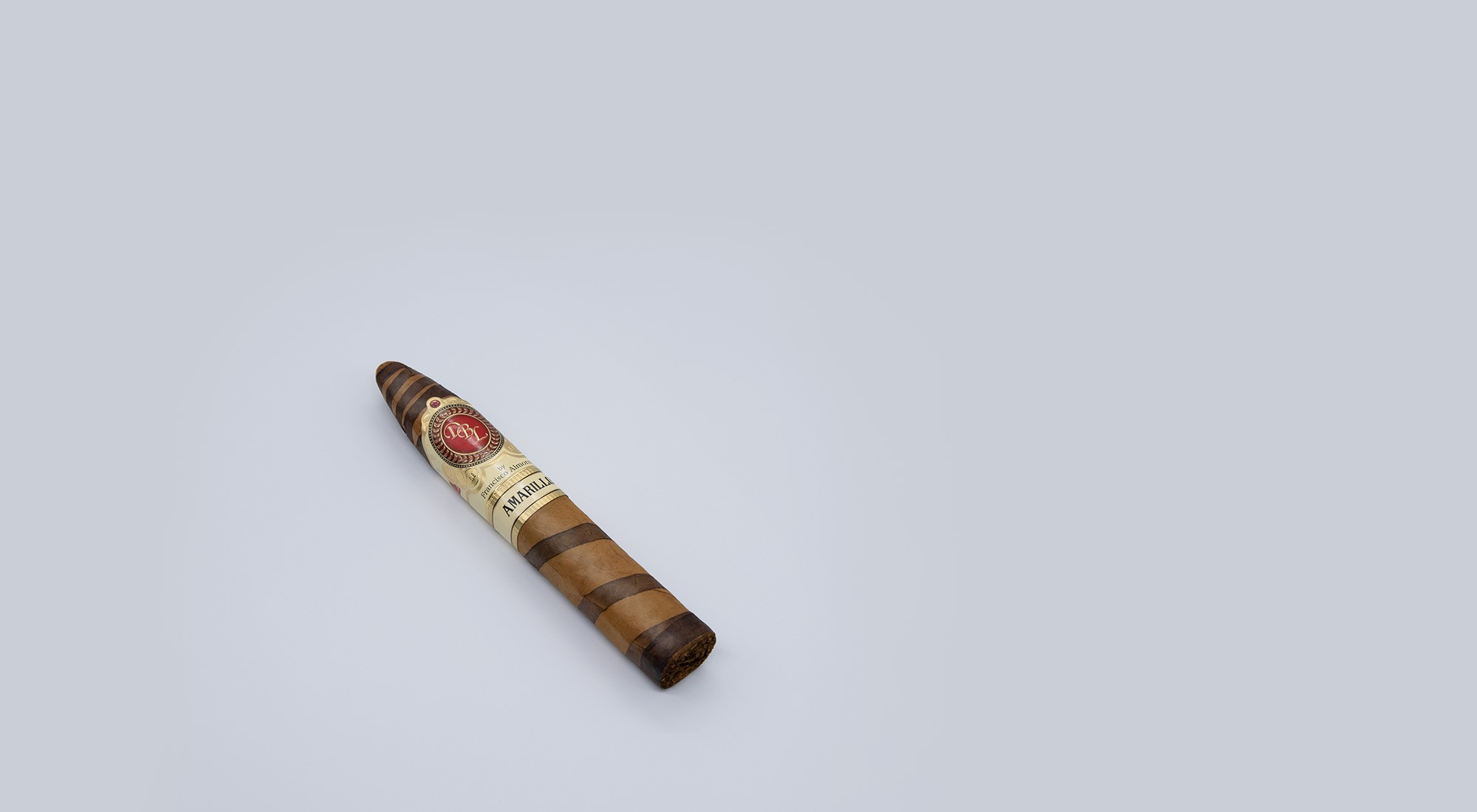 DBL Amarillo Fancy Belicoso