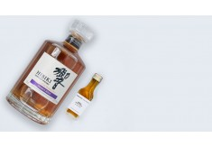 Hibiki Japanese Harmony - Master's Select – 0,02l