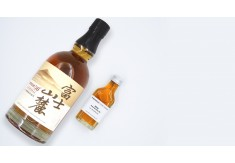 Kirin Fuji-Sanroku 50 – 0,04l