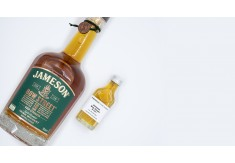 Jameson Bow Street 18 Years – 0,04l