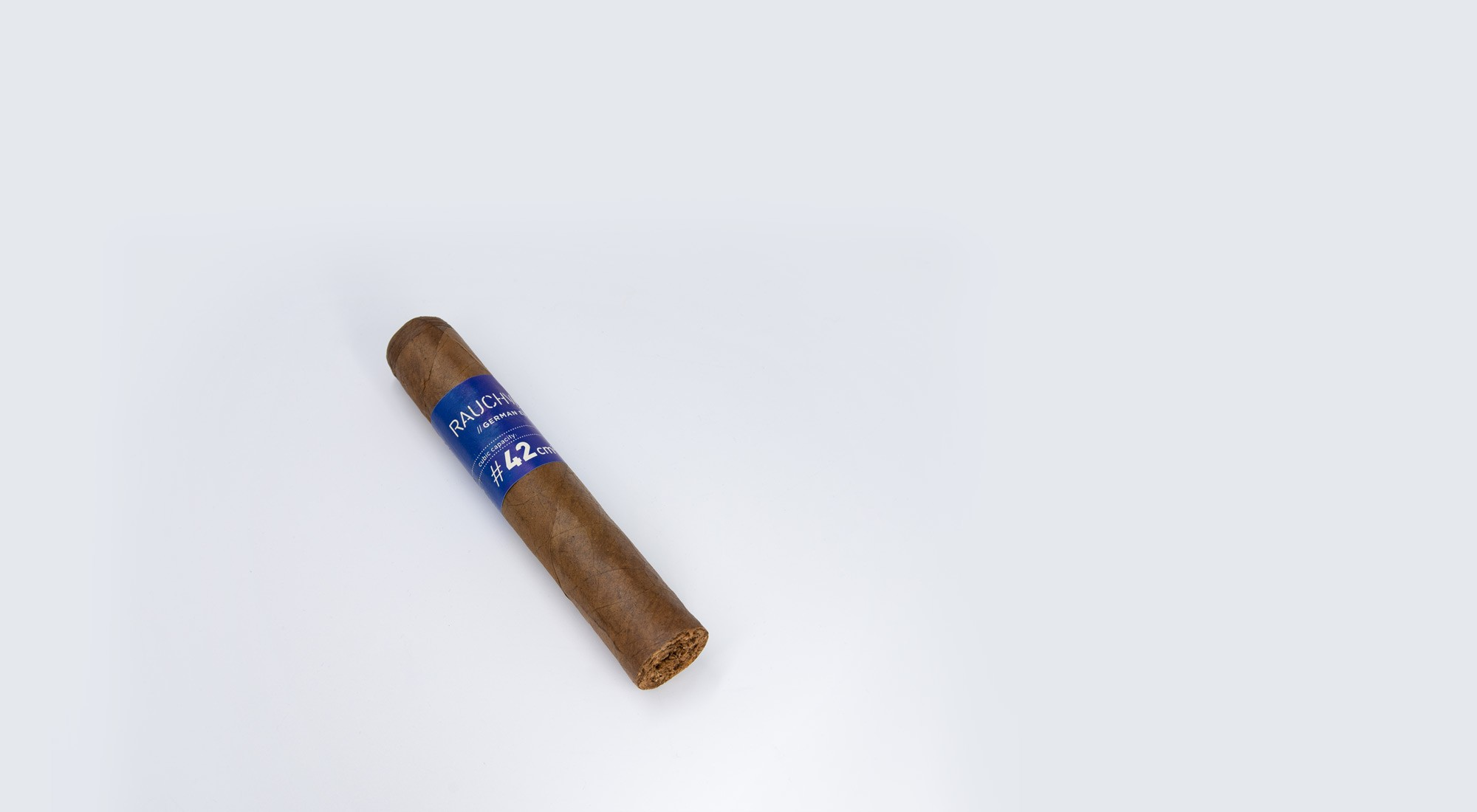 Rauchvergnügen German Engineered Cigars Robusto