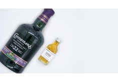 Connemara 22 Years Peated – 0,04l