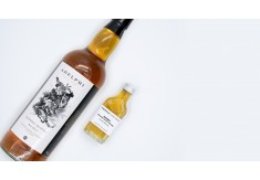 Adelphi Blended Scotch Whisky – 0,04l
