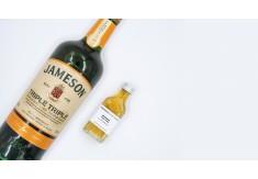 Jameson Triple Triple – 0,04l