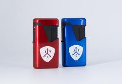 ADV & McKay Jetflame-Feuerzeug