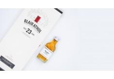 Blair Athol 23 Years – 0,04l