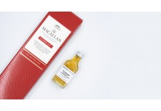 The Macallan Classic Cut Limited Edition 2018 – 0,04l